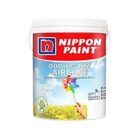 NIPPON ODOUR~LESS AIRCARE