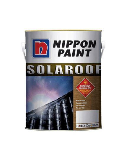 NIPPON SOLAROOF