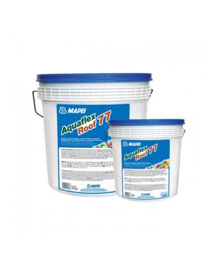 MAPEI AQUAFLEX ROOF 77