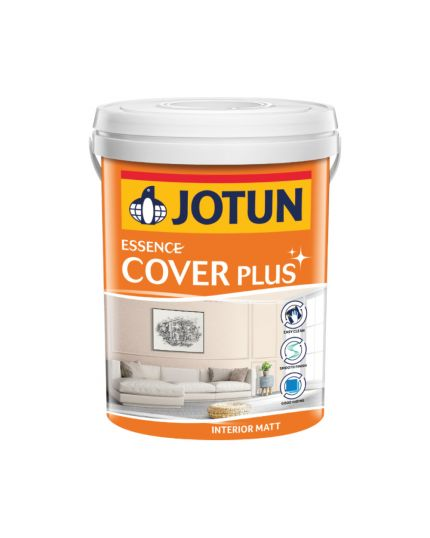 JOTUN ESSENCE COVER PLUS MATT