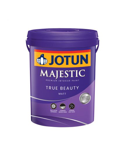 JOTUN TRUE BEAUTY MATT