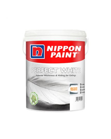 NIPPON PERFECT WHITE