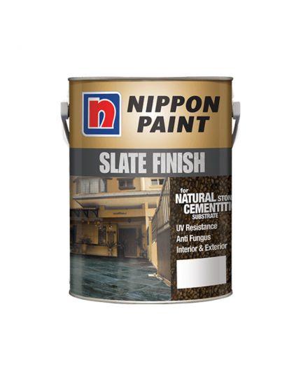 NIPPON SLATE FINISH