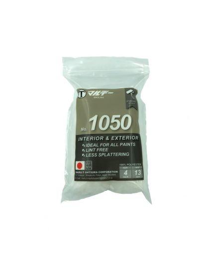 """MARU-T 4"""" INTERIOR & EXTERIOR PAINT ROLLER 1050 (2PCS)"""