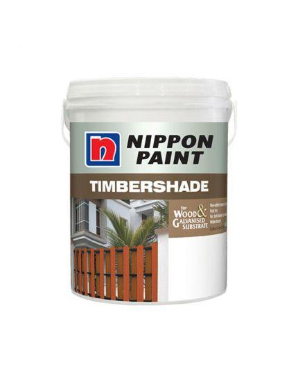 NIPPON TIMBERSHADE